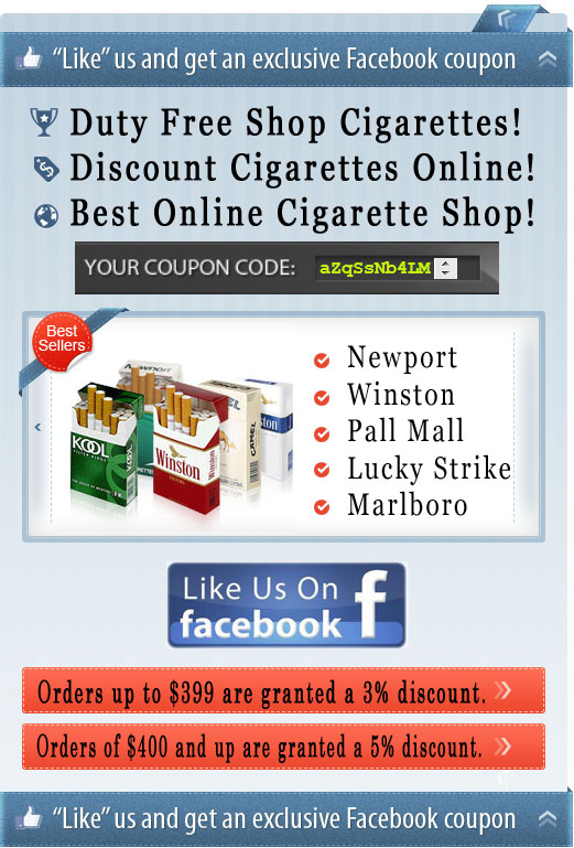 Buy cigarettes Marlboro cartons UK