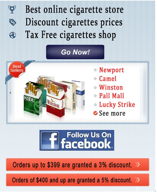 Buy Australia cigarettes Camel USA