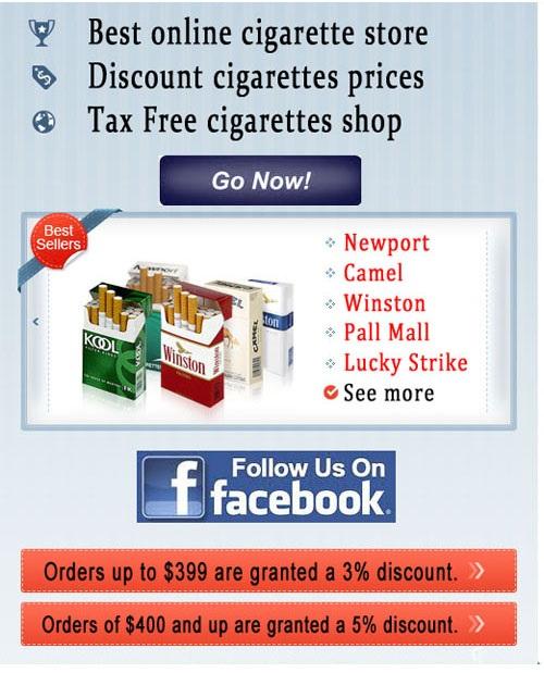 Discount tobacco vancouver washington cheap cigarettes near